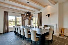 De Verdwaalde Boer - dining/ conferenceroom