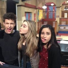 Head cannon  Farkle smakle and Maya are the best of friends now that Lucas and…