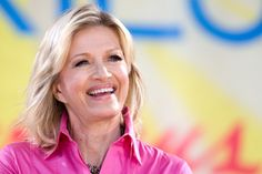 The ABC News anchor's departure is a major loss -- and may mark the end of broadcast news as we know it Good Morning America Show, Abc News Anchors, Diane Sawyer, Broadcast News, Southern Prep, York, Woman, Celebrities, Face