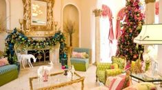 15 Christmas Adorned Living Rooms , Christmas is solely around the corner and have in mind, in less than per week, we will be celebrating essentially the most anticipated holiday of kids... , Admin , http://www.listdeluxe.com/2017/07/26/15-christmas-adorned-living-rooms/ ,  #Christmasdecoration #Christmasinteriordecoration #Christmaslivingroomdecoration #livingroom, ,