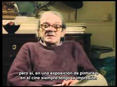 "El abecedario de Gilles Deleuze (1988) - De la ""A"" a la ""F"" - Español"