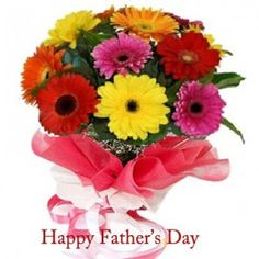 Send Fathers Day Flowers online to any part of the globe so that you can always stay close to your loved ones! Father's Day Flowers, Buy Flowers, Send Flowers Online, Flower Delivery, Happy Fathers Day, Special Day, Floral Arrangements, First Love, Appreciation