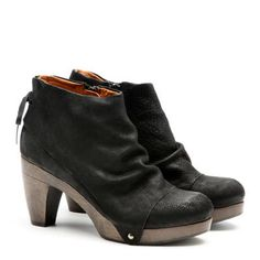 Pretty sure these coclico boots need to come live with me.