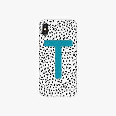 Blue Personalised Dalmatian Phone Case - Google Pixel 4