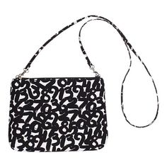 Who knew Marimekko for @CrateandBarrel would have such cool #purses - love the abstract design and it's  a great casual bag! #fashion #style What a steal at $39.50!