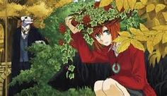 The Ancient Magus' Bride Wallpaper - Bing Images