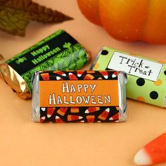 Free Halloween Baby Shower Favor Ideas For Perfect Party