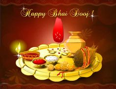 It is celebrated on the last day of Diwali festival every year. Bhai Dooj 2020 will be celebrated in This festival comes on a new moon night in India. This festival is well know as the festival of brothers and sisters.