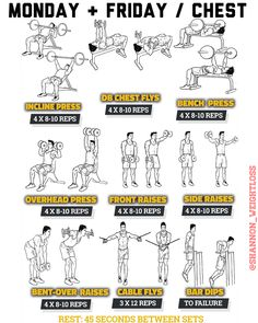 Chest Routine By Dwayne Johnson Healthy Fitness Workout Plan . Chest And Bicep Workout, Arm Workout Men, Chest Workout For Men, Sixpack Workout, Workout Plan For Men, Biceps Workout, Workout Plans, Chest And Shoulder Workout, Arm Workouts For Men