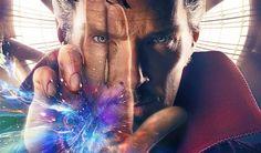 """Conheça o Universo mágico em novo vídeo de """"Doutor Estranho"""""""