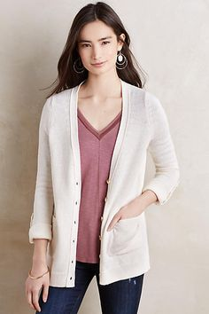 Searcy Cardigan - anthropologie.com