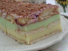 ciasto Vanilla Cake, Tiramisu, Cheesecake, Ethnic Recipes, Food, Cheesecakes, Essen, Meals, Tiramisu Cake