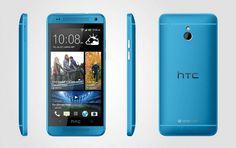 """Blaues HTC One und One Mini vorgestellt - nicht nur was für 1860er-Fans - http://www.mrmad.de/blaues-htc-one-vorgestellt-0309 Da kommt sicher nicht nur bei den 1860 München und Stuttgarter Kickers-Fans Freude auf: Das HTC One sowie das One Mini wird es bald in Blau geben. Die """"Roten"""" unter uns konnten ja bereits unter Umständen zur roten Version des HTC One greifen."""