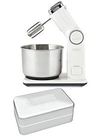 Foldable Stand Mixer