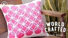 Colorful Fabric Dyei