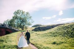 Wedding Photography Ideas : Suomenlinna wedding Finland I Wedding photographer Suomenlinna Helsinki Finland