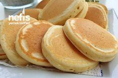 2 Kişilik Pankek – Nefis Yemek Tarifleri potato al horno asadas fritas recetas diet diet plan diet recipes recipes Best Breakfast Recipes, Snack Recipes, Dessert Recipes, Cooking Recipes, Baklava Cheesecake, Cheesecake Recipes, Pancake Recipe For 2, Pancake Recipes, Pastry Recipes