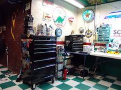 Hobby Model Work Bench.
