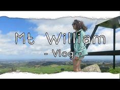 Climbing a Hill / VLOG