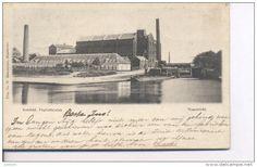 papierfabriek 1900