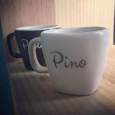 #dovanaml #tazas #espresso #amantesdelcafé #personalizadas #dovaneandoando