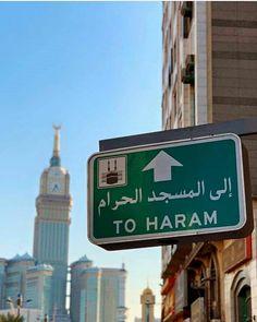 Info about Masjid Al Haram Modest Fashion contemporary and Urban style. Mecca Masjid, Masjid Al Haram, Islamic Images, Islamic Pictures, Mecca City, Saudi Arabia Culture, Medina Mosque, Mecca Wallpaper, Mekkah