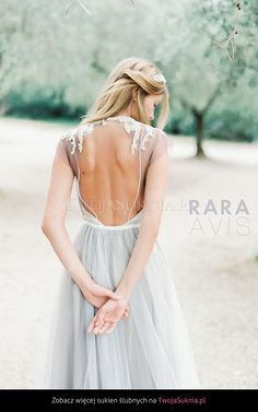 Rara Avis - Odri - Wedding Bloom
