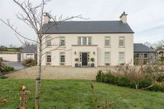 This 5 Bed Detached House For Sale Is Located At 103 Mealough Road, Carryduff, Belfast.