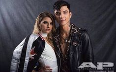 Andy and Juliet❤️