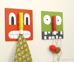 Clothespin Crafts: Fun Ways to Use Clothespins