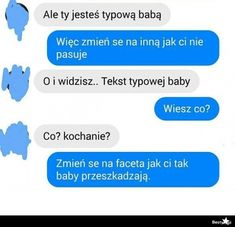 Funny Sms, Funny Text Messages, Wtf Funny, Funny Texts, Polish Memes, Everything And Nothing, Best Memes, Jokes, Humor