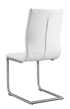 Eetstoel Saltino | Voor meer informatie en de diverse mogelijkheden kijkt u op www.prontowonen.nl #ProntoWonen #stoelen #woonkamer #eetkamer #interieur