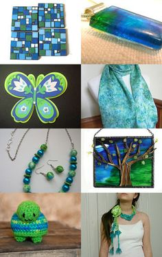 Mothers Day Gift Guide by Bonnie on Etsy--Pinned with TreasuryPin.com