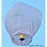White / Wedding Lanterns