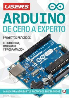 arduino getting started Arduino Books, Arduino Pdf, Technology World, Computer Technology, Science And Technology, Electronic Engineering, Electrical Engineering, Diy Electronics, Electronics Projects