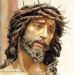 Jesus, my Lord and my Savior, Sculptures by Francisco Romero Zafra