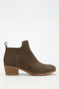 Vagabond Yenice Ankle Boot #urbanoutfitters