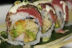 Sumou Sushi, Bayshore, NY   TheSushiCritic.com REVIEW