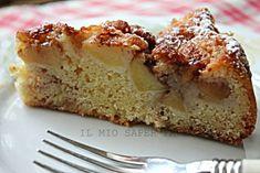 torta di mele di Laura Ravioli