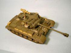 by Dani - Wargames Romania Scale Models, Romania, World War, A3, American, Scale Model