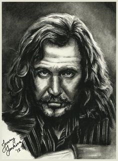 Sirius Black by thewholehorizon.deviantart.com on @deviantART