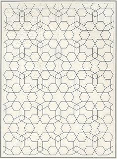 Pattern in Islamic Art - BOU 026