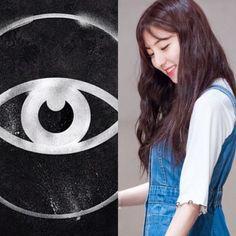 Divergent&KPOP // Erudite // Eunseo of cosmic girls WJSN