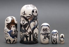 Hey, I found this really awesome Etsy listing at https://www.etsy.com/listing/171105397/exclusive-russian-nesting-doll