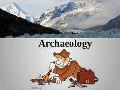 This PowerPoint Presentation introduce students to Archaeology, 2 Famous Archaeologists, and some famous discoveries made around the world. Ending activity to create your own Dig.  May use PowerPoint printed out also as a handout.