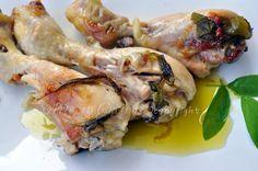 Cosce di pollo alla birra, ricetta secondo facile, idea per la cena, pranzo, pollo in tegame, pollo al forno, veloce, ottimo, ricetta economica, cosa preparo