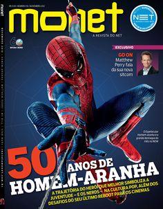 Revista Monet - edição 116 - novembro/2012