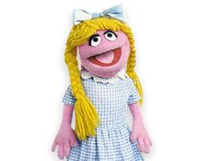 Sesame Street Betty Lou Starts Daycare Youtube