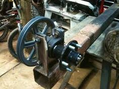 Bandsaw Mill Plans Beautiful 9 Free Band Saw Plans Build Your Own Band Saw or Saw Mill - Example Design Home Business Card Logo Vector Free Welding Crafts, Welding Projects, Woodworking Projects, Welding Tips, Lumber Mill, Wood Mill, Saw Mill Diy, Homemade Bandsaw Mill, Diy Bandsaw