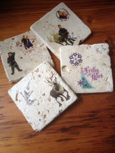 Decorative Tile Coasters Extraordinary Set 2 Spider Beverage Coasters Tile Coaster Drink Coasters Inspiration Design